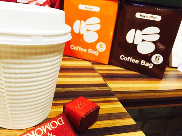 博多 美味しい コーヒー