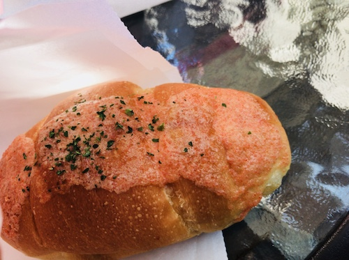 塩パン スキダマリンク