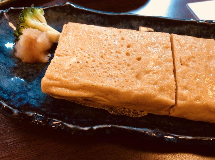 福岡 蕎麦 むらた